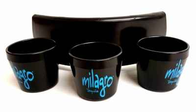 Milagro Shot Glass Holder